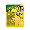SECRET PLAY BRAZILIAN BALLS AMARILLO GEL INTIMO CON PERFUME