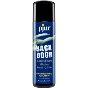 PJUR BACK DOOR COMFORT LUBRICANTE AGUA ANAL 250 ML