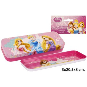 PLUMIER-METAL-DISNEY-PRINCESS-COD-GR-1107645