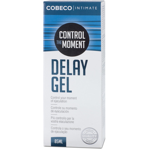 INTIMATE DELAY GEL RETARDANTE MASCULINO