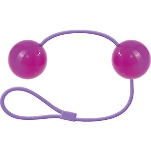 Candy Balls Moradas