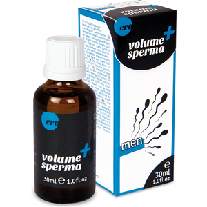 ERO VOLUME SPERMA MEN