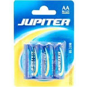 PILAS R6 X4 JUPITER 1.5 V