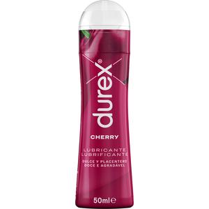 DUREX PLAY CEREZA 50ML