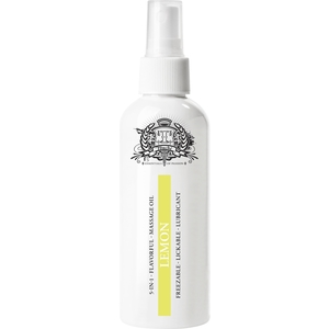 TOUCHE ICE LUBRICANTE COMESTIBLE LIMON 80 ML