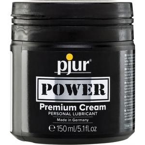 PJUR POWER CREMA LUBRICANTE PERSONAL 150 ML