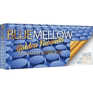 BLUE MELLOW 10 CÁPSULAS