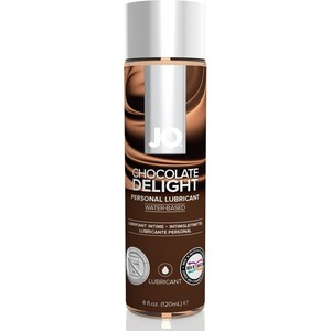 JO LUBRICANTE AGUA SABOR CHOCOLATE 120 ML