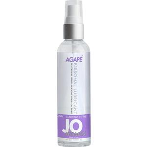 JO FOR WOMEN LUBRICANTE AGAPE 120 ML