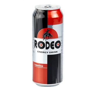 Rodeo Energy 250 Ml