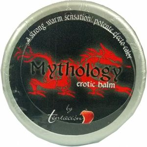 BALSAMO EROTICO MYTHOLOGY