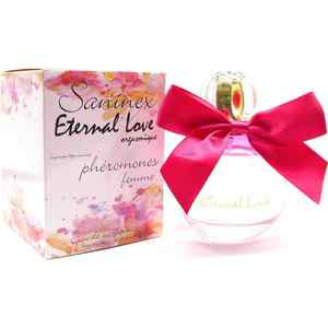 SANINEX PERFUME PHÉROMONES ETERNAL LOVE ORGASMIQUE