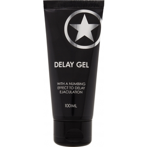 OUCH GEL RETARDANTE - 100 ML