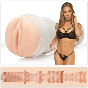 FLESHLIGHT SIGNATURE COLLECTION NICOLE ANISTON FIT