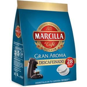 CAFE-DESCAFEINADO-MARCILLA-SENSEO-28-MONODOSIS-COD-GR-49542