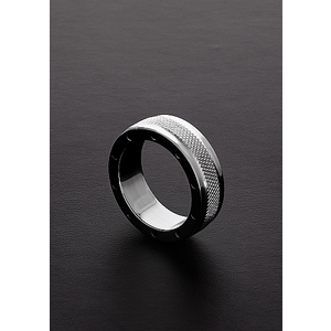 COOL AND KNURL C-RING (15X40MM)