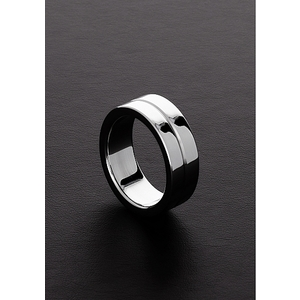 SINGLE GROOVED C-RING (15X45MM)