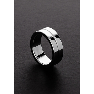 SINGLE GROOVED C-RING (15X50MM)