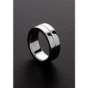 SINGLE GROOVED C-RING (15X55MM)
