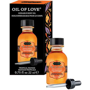 OIL OF LOVE MANGO - 22ML