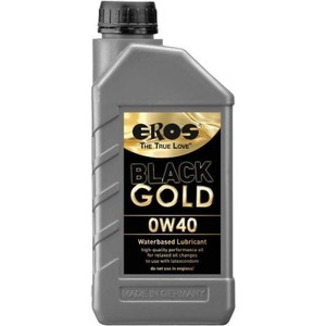 EROS BLACK GOLD 0W40 LUBRICANTE BASE DE AGUA - KANISTER 1000ML