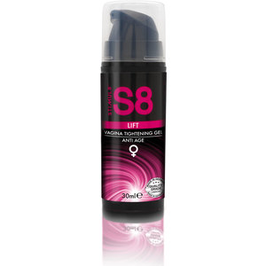 S8 GEL DE ESTRECHAMIENTO VAGINAL 30ML