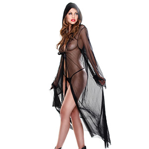 FETISH FANTASY LINGERIE TUNICA THE REAPER