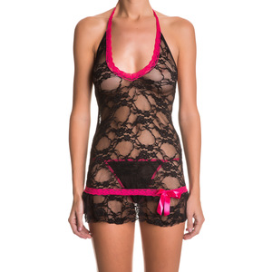 INTIMAX BODY BODY NEGRO
