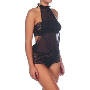 INTIMAX BODY SABINA NEGRO