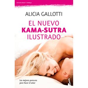 EL NUEVO KAMA-SUTRA ILUSTRADO