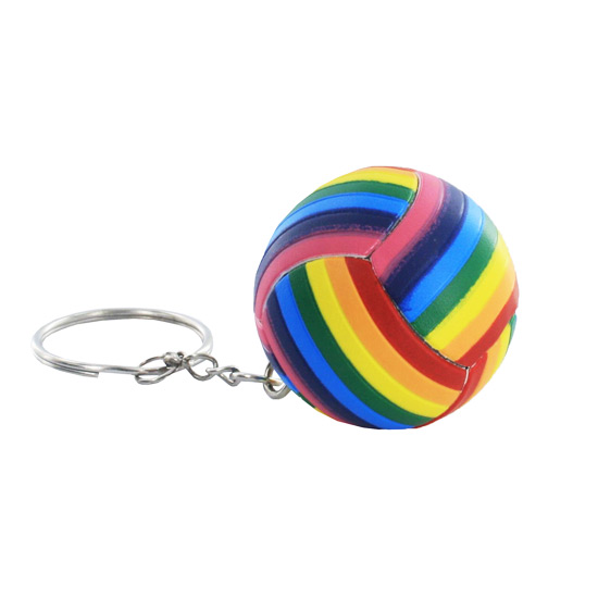 LLAVERO BALON ORGULLO LGBT