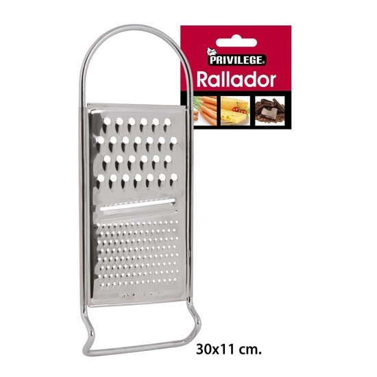 RALLADOR METAL QUALITY, PRIVILEGE