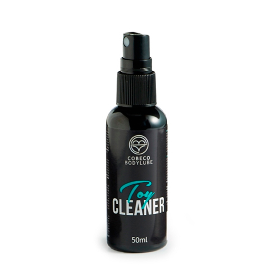 COBECO TOY CLEANER LIMPIA JUGUETES 50 ML