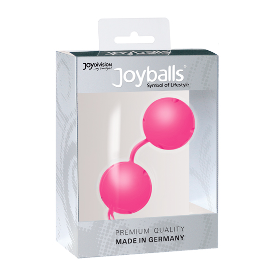 JOYBALLS ROSA (1)