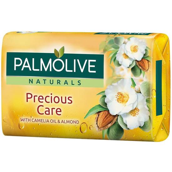PALMOLIVE JABÓN 90GR ACEITE CAMELIA