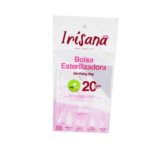 IRISANA BOLSA ESTELIZADORA
