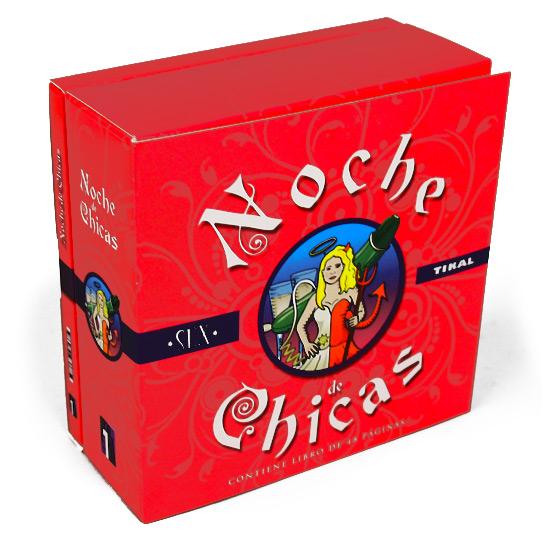 NOCHE DE CHICAS (2)