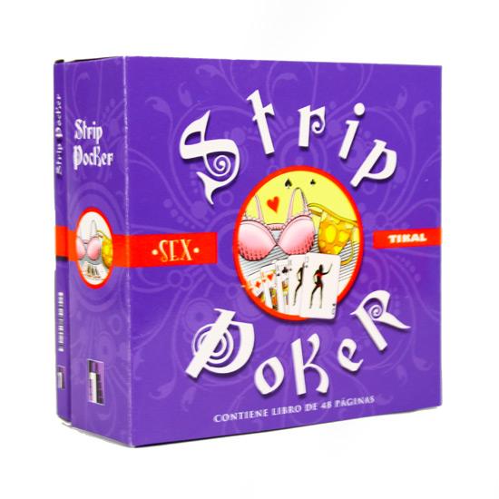 STRIP POKER (2)