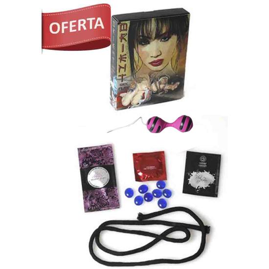 ORIENT SEX PLAY