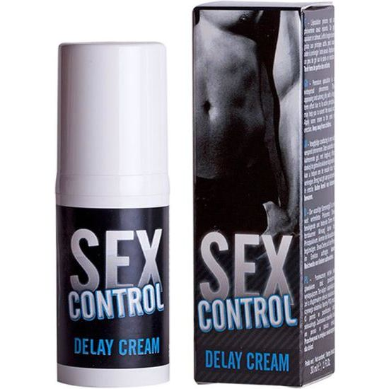 SEX CONTROL GEL REFRESCANTE (1)
