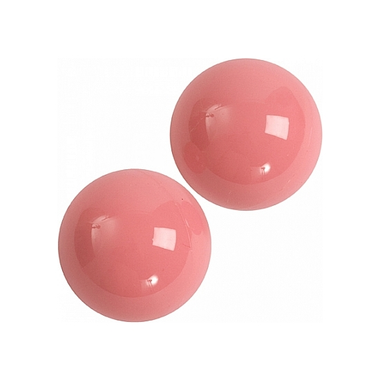 THE ORIGINAL BEN WA BALLS XL BOLAS CHINAS ROSAS