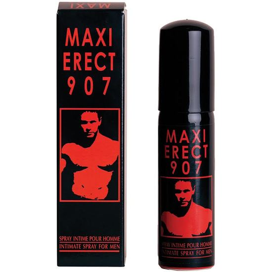 MAXI ERECT 907 SPRAY PARA LA ERECCION (ST - )