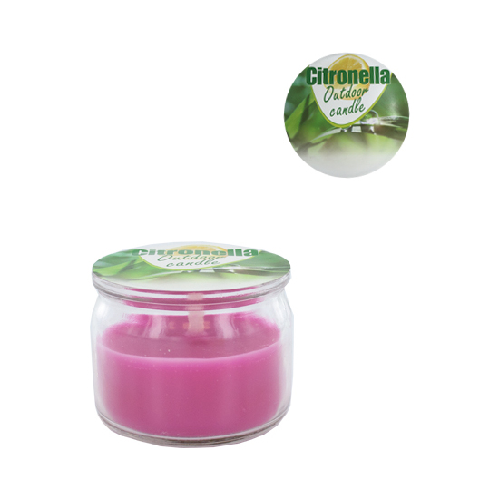 KIT MINI VELAS CITRONELLA (4)