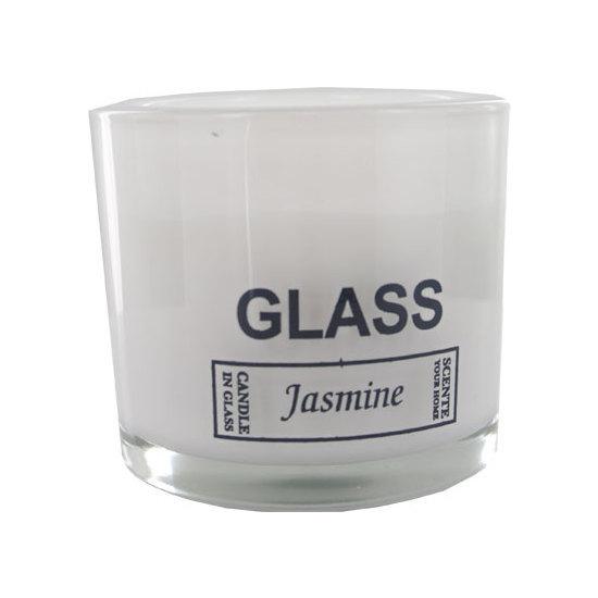 KIT VELA PERFUMADA GLASS (4)