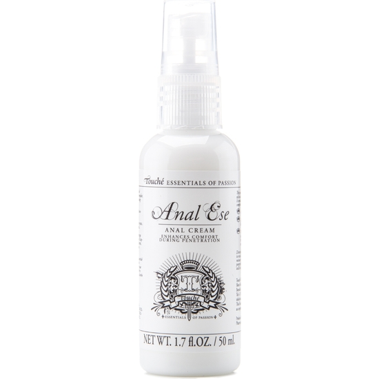 LUBRICANTE ANAL ESE 50ML (ST - )