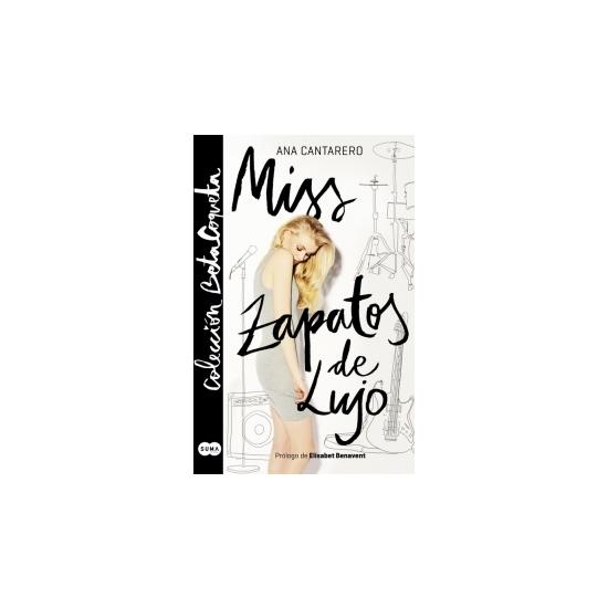 MISS ZAPATOS DE LUJO (BETACOQUETA)