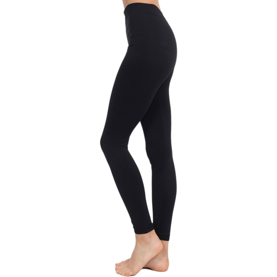 LEGGINS BASICS PUSH UP NEGRO (L - )