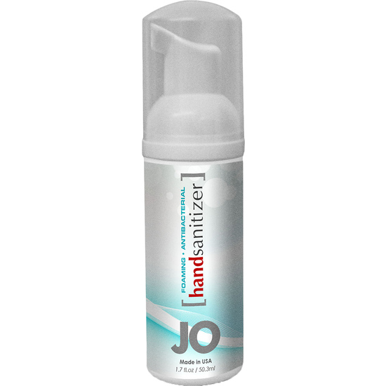 JO GEL HIGIENIZANTE DE MANOS 51 ML (ST - )