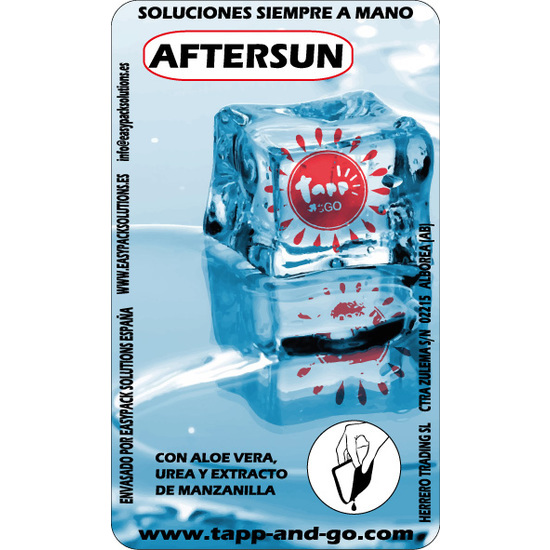 AFTERSUN 8 GR