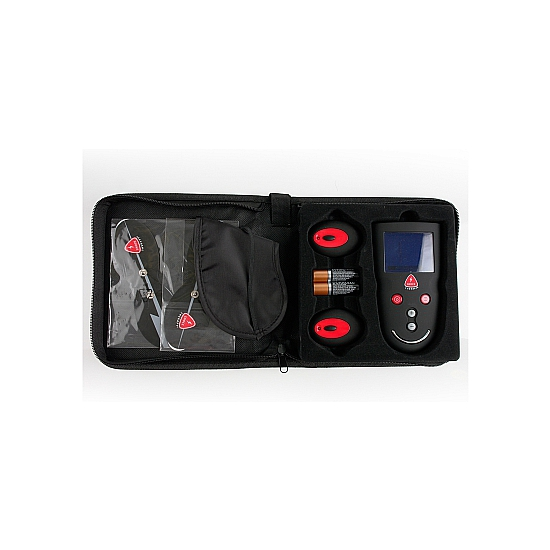 SHOCK THERAPY KIT DE ELECTROESTIMULACION